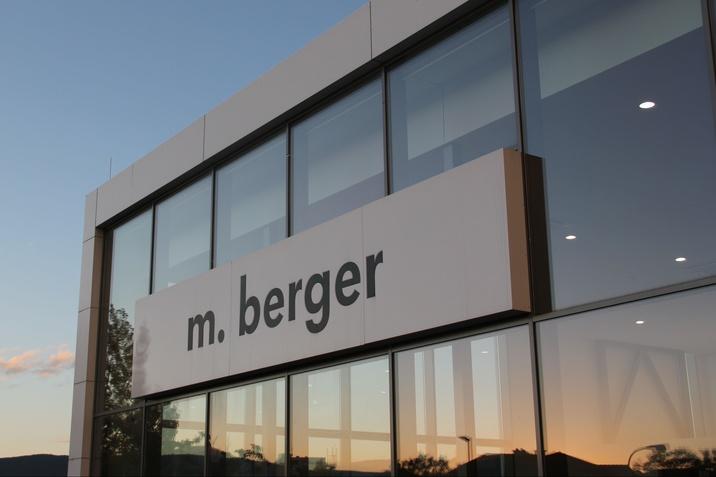 m.berger