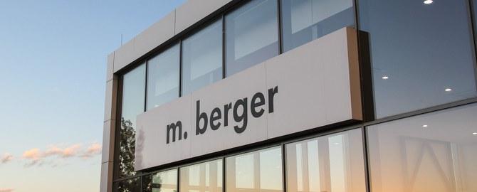 M. Berger Autohandelsges.m.b.H.